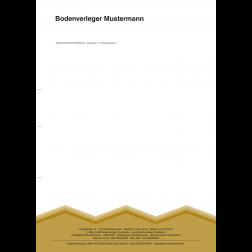 Briefbogen03 - 1stg - 4/0fbg -Boden